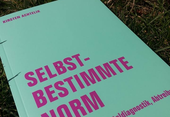Selbstbestimmte Norm