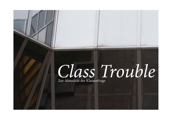 class trouble